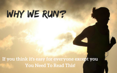 Why Runners Run