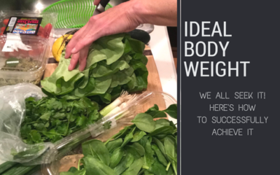 Ideal Body Weight – Here's How to Successfully Achieve It