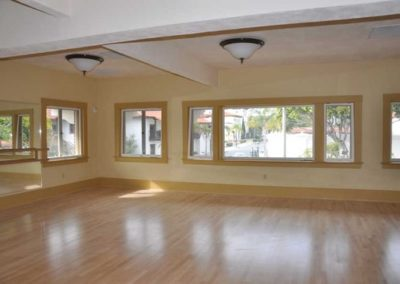 Carrillo Rec Dance Studio