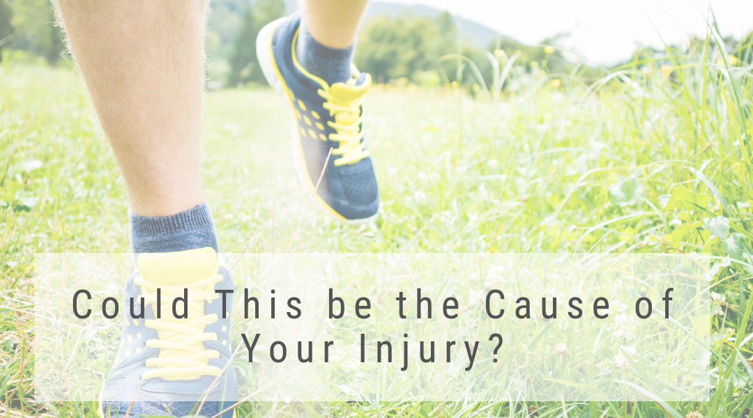 Could This be the Cause of Your Injury?